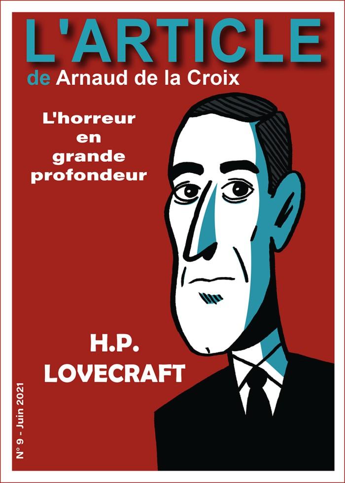 Hplovecraft Editions Lamiroy