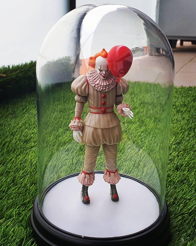 Paladone Pennywise Figurine 04