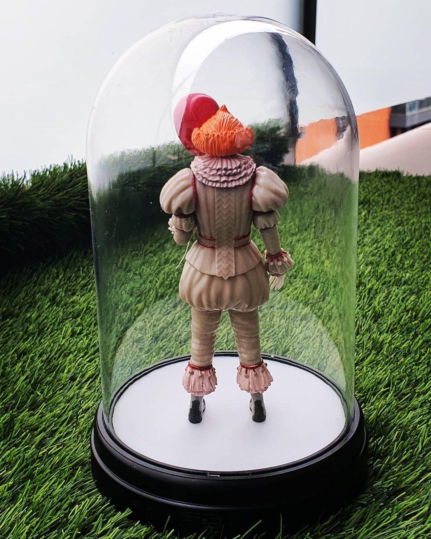 Paladone Pennywise Figurine 06