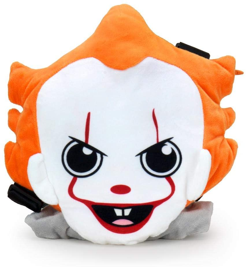 Pennywise Peluche Backpack 1
