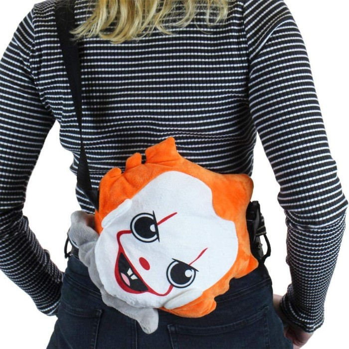 Pennywise Peluche Backpack 2