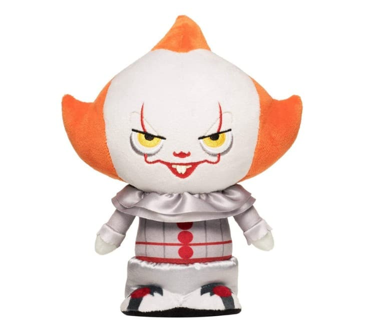 Pennywise Peluche Funko