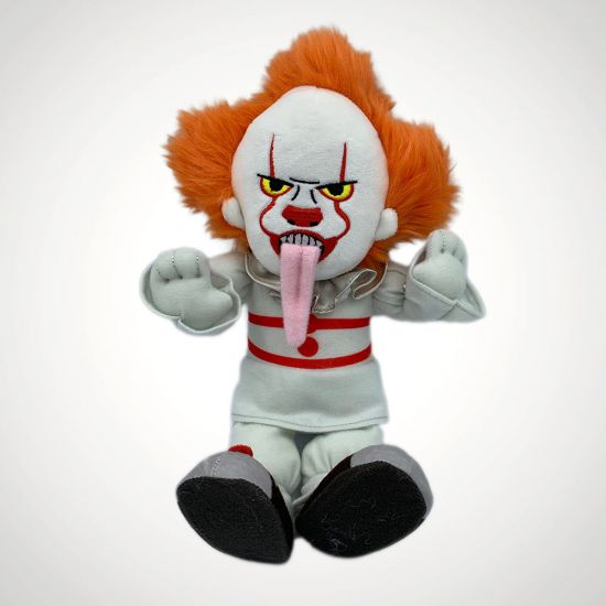 Pennywise Peluche Menkind1