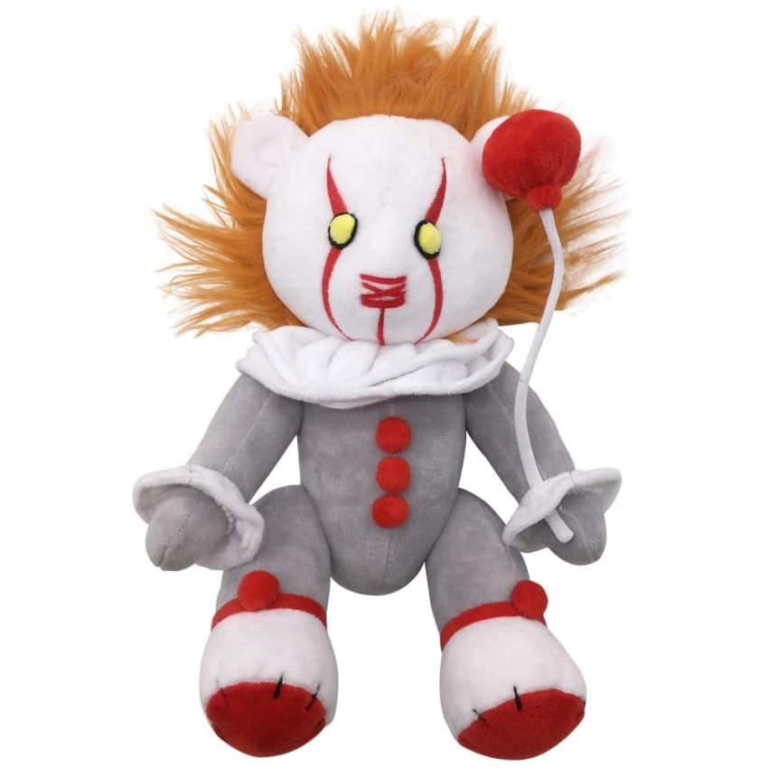 Pennywise Peluche Verico 1