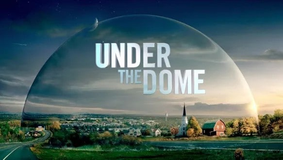 Underthedome Serie Stephenking