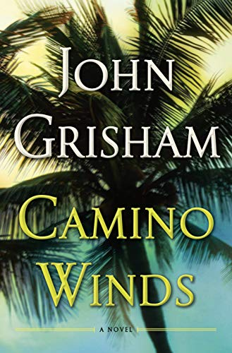 Camino Winds Johngrisham