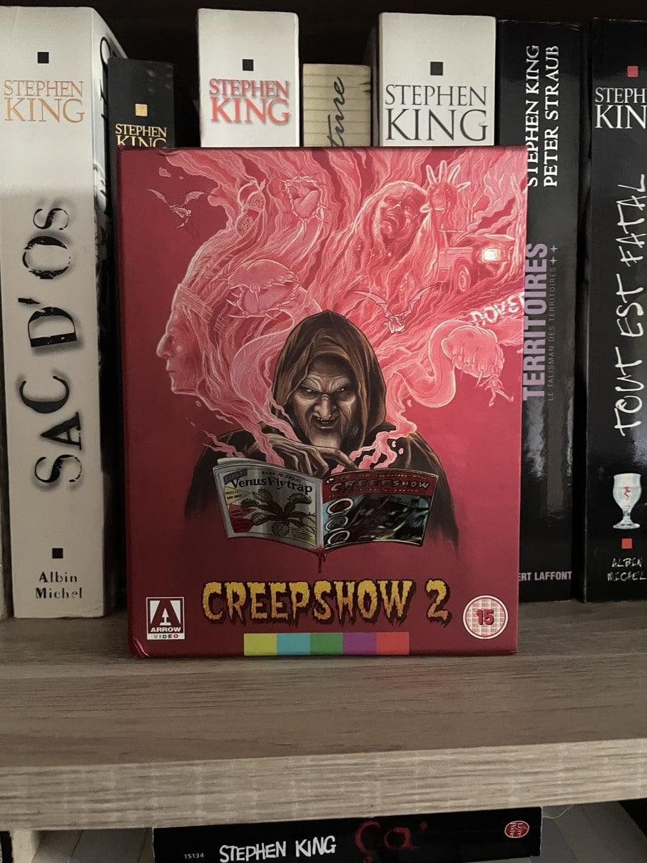 Creepshow2 Arrowvideo Dvd Limitee 01