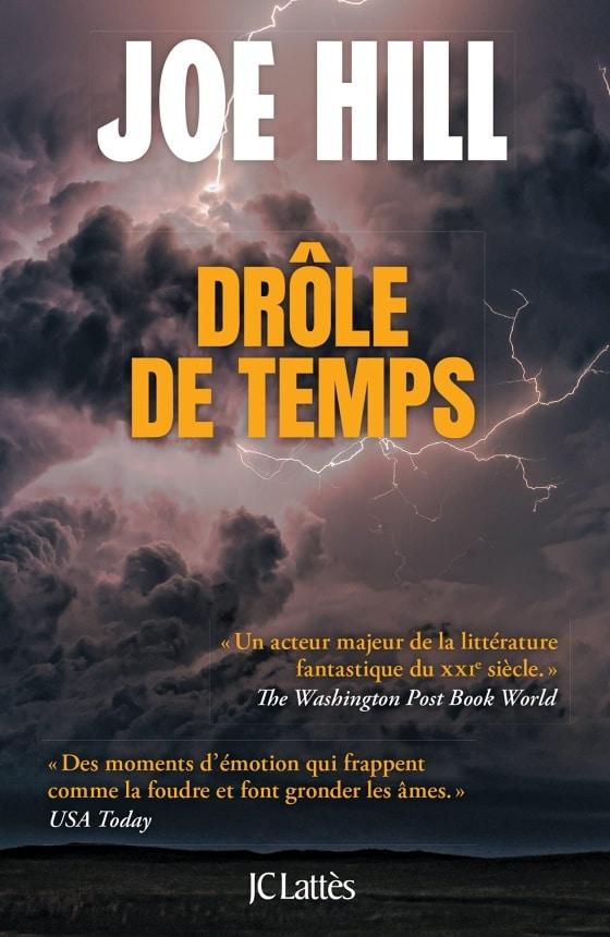 Joehill Droledetemps Jeanclaudelattes Couverture Fullthrottle Fr