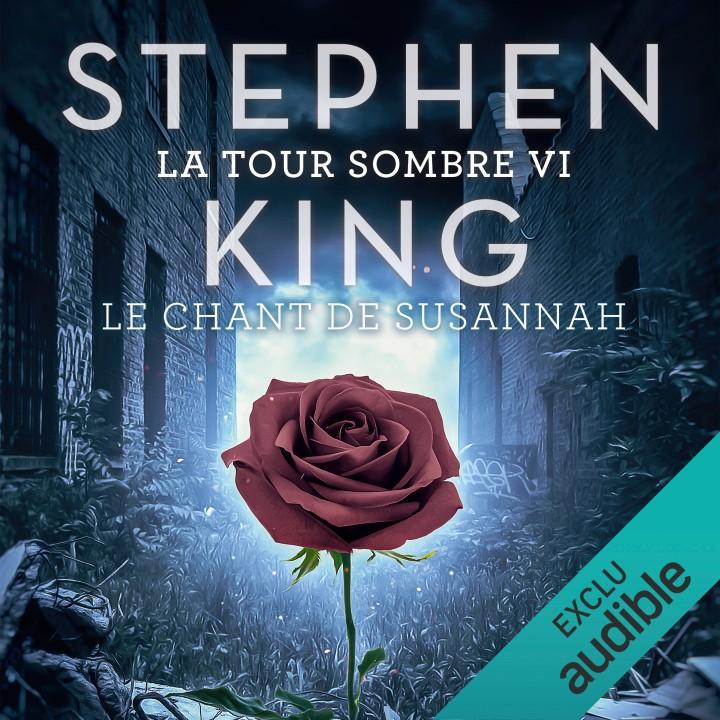Latoursombre6 Livreaudio Audible Stephenking