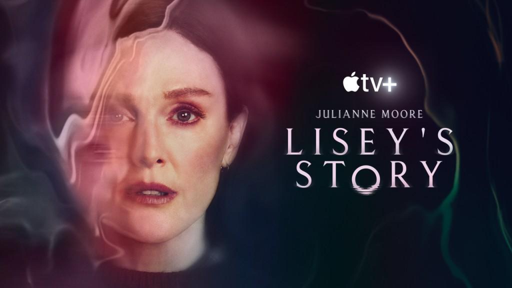 Liseysstory Serie Trailer