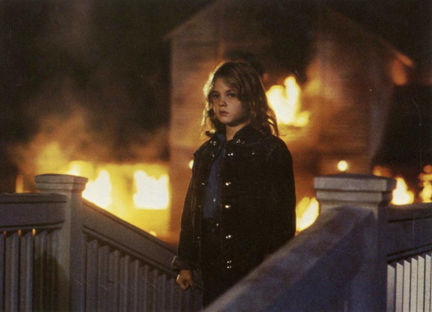 Charlie Drew Barrymore 1984