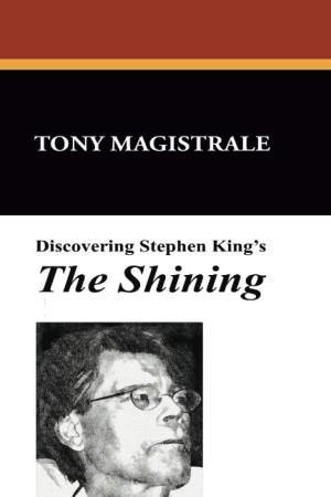 Discovering Stephenking S Theshining Tonymagistrale