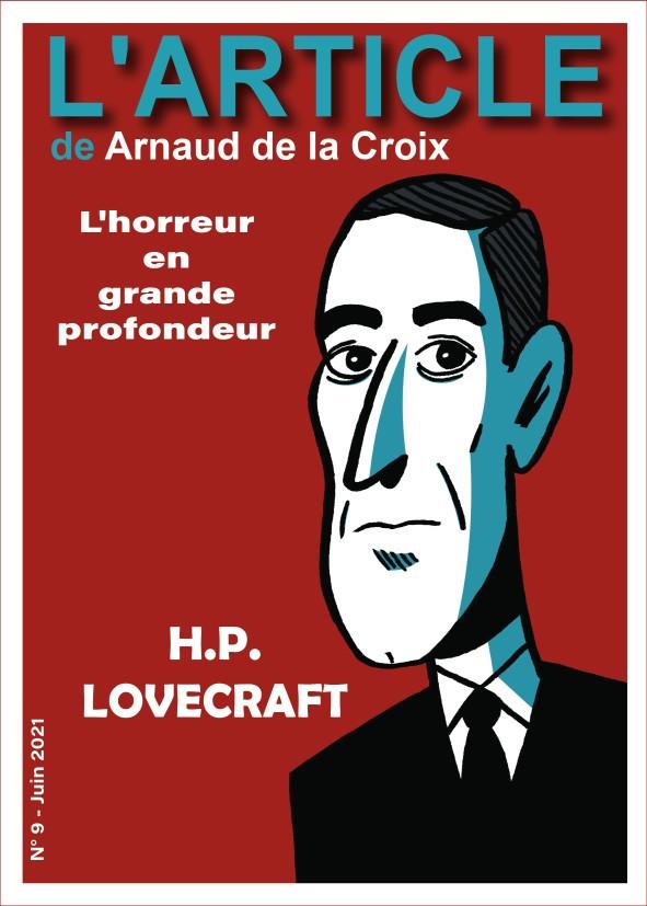 Lamiroy Larticle Lovecraft