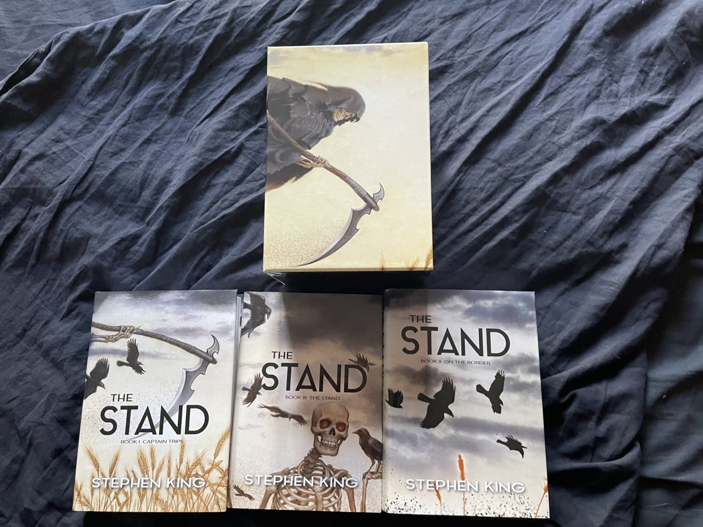 Thestand 01