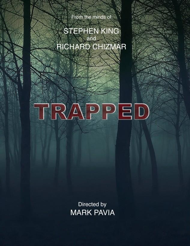Trapped Stephenking Film Mark Pavia