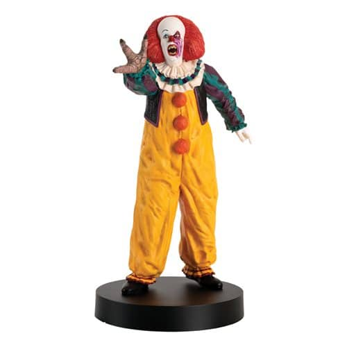 Eaglemoss Pennywise Herocollector Tim Curry 02