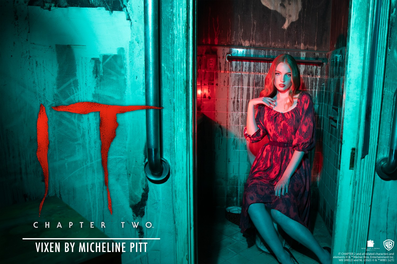 It Vixen Collection Stephenking Fashion 13