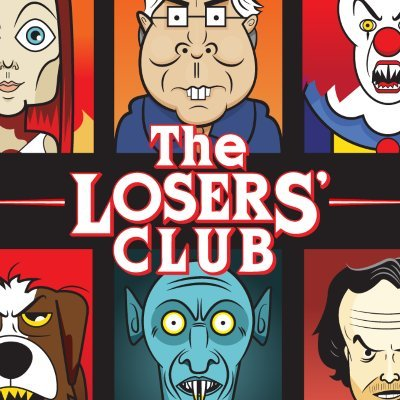 Thelosersclubpodcast