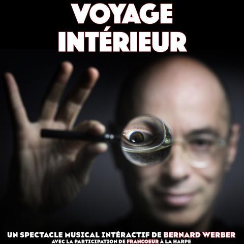 Bernardwerber Voyageinterieur Spectacle 2021