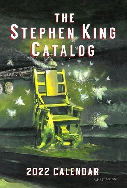 Calendrier 2022 Stephenking 01