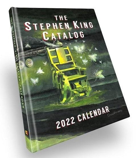 Calendrier 2022 Stephenking 02