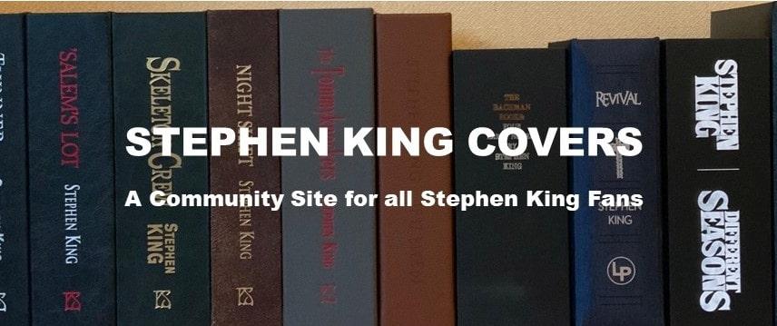 Stephenkingcovers