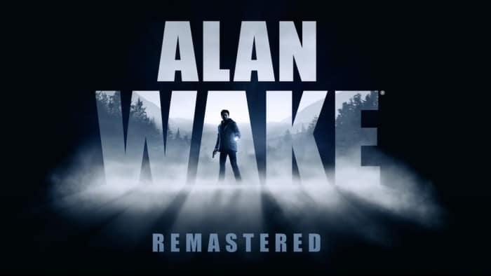 Alan Wake Remastered 2021