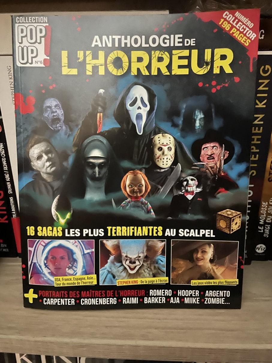 Anthologiedelhorreur Magazine Septembre2021 Dossier Stephenking 01
