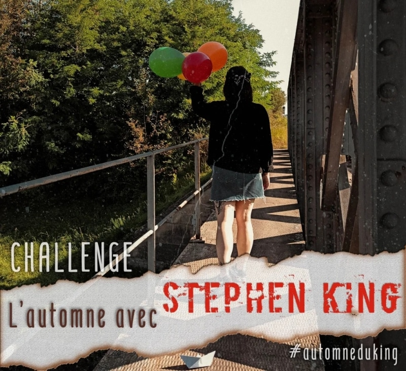 Challenge Automne Du King 2021 Stephenking