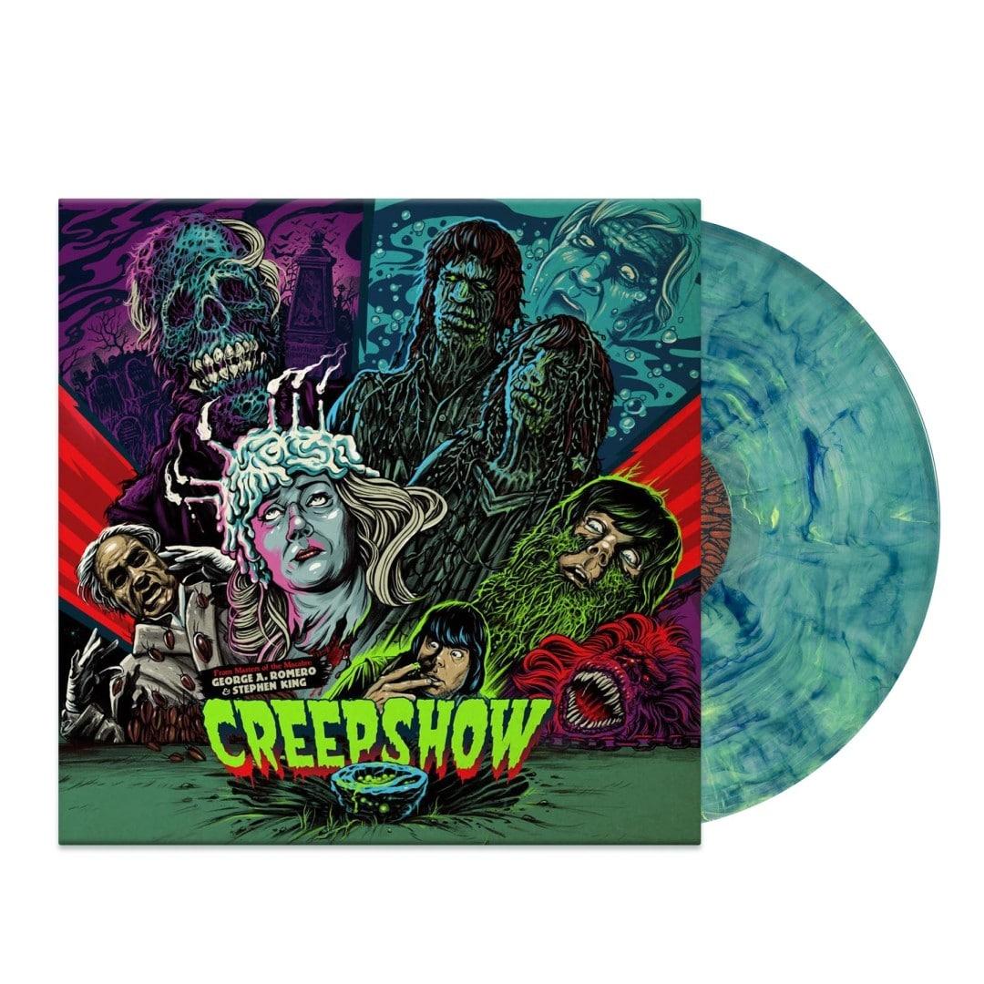 Creepshow Bande Originale Waxwork Records2