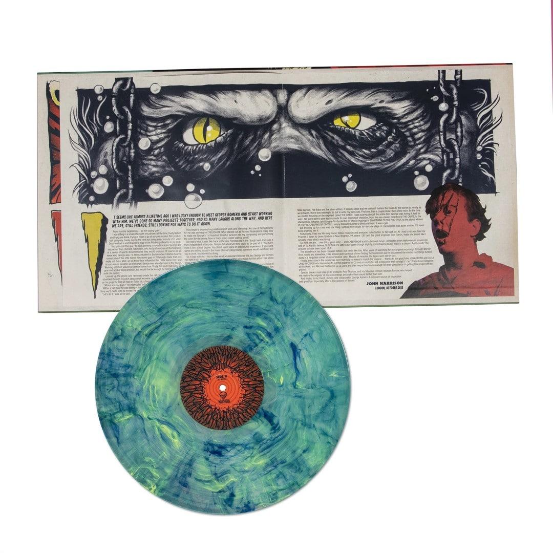 Creepshow Bande Originale Waxwork Records3