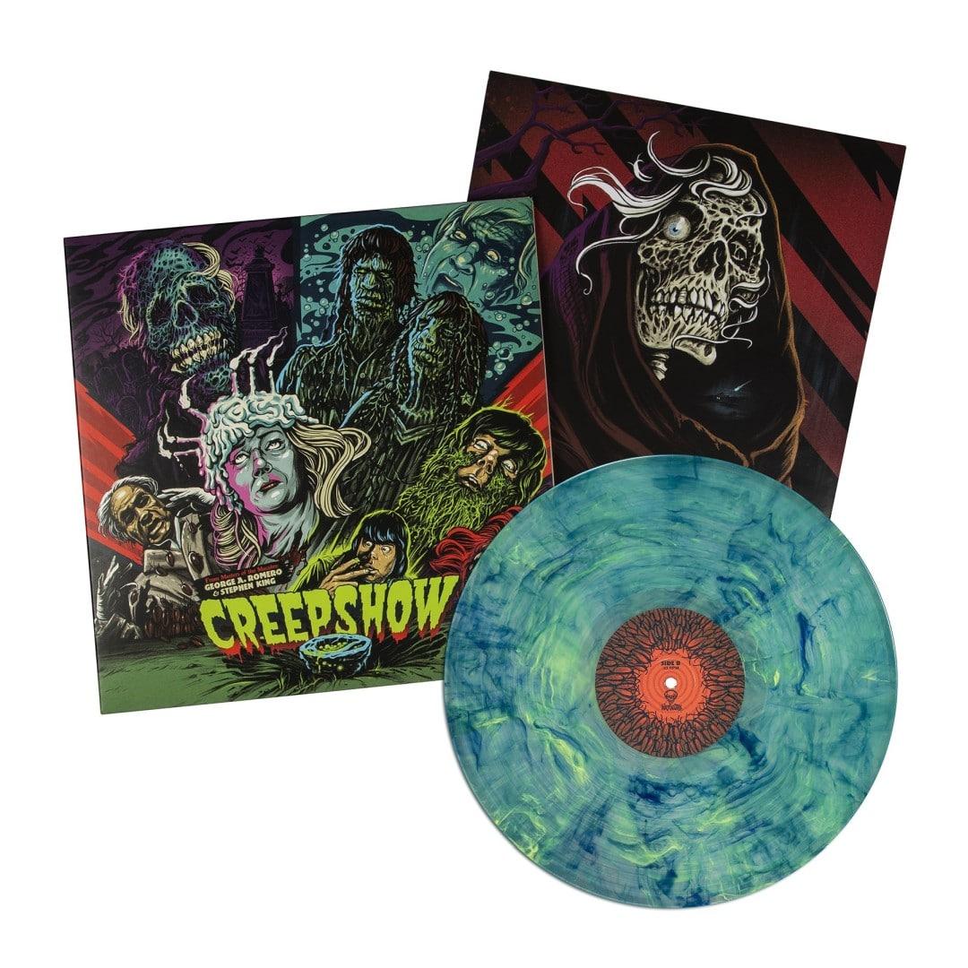 Creepshow Bande Originale Waxwork Records5