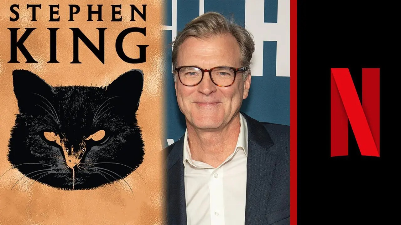 Stephen King Mr Harringons Phone