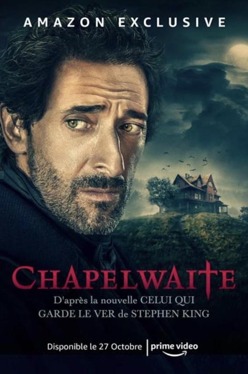 Chapelwaite Amazonprimevideo Exclusive Serie Stephenking
