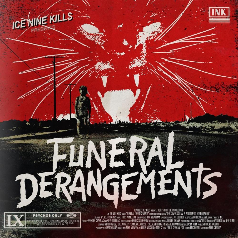Iceninekills Funeral Derangements Simetierre Chanson Clip2
