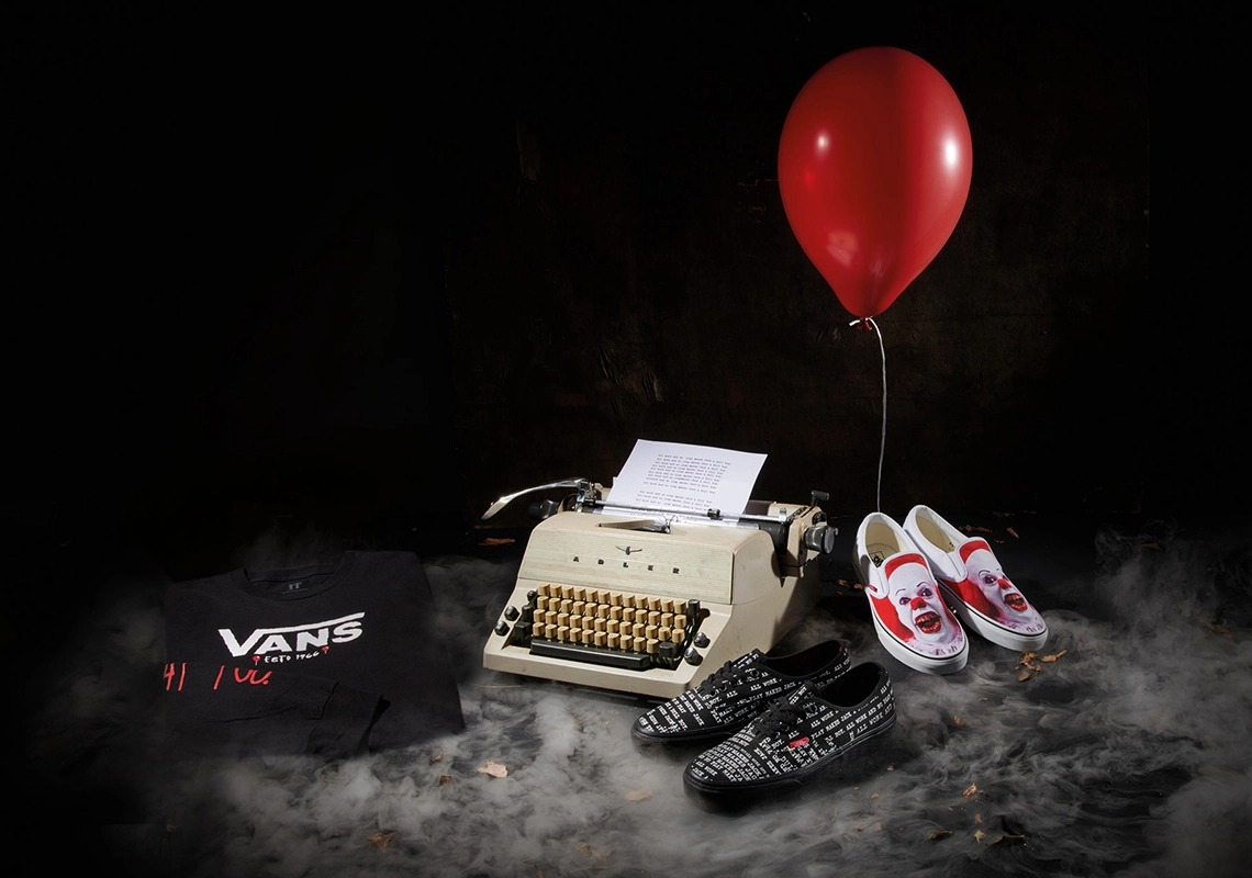 Vans Horror Pack Release Date 5