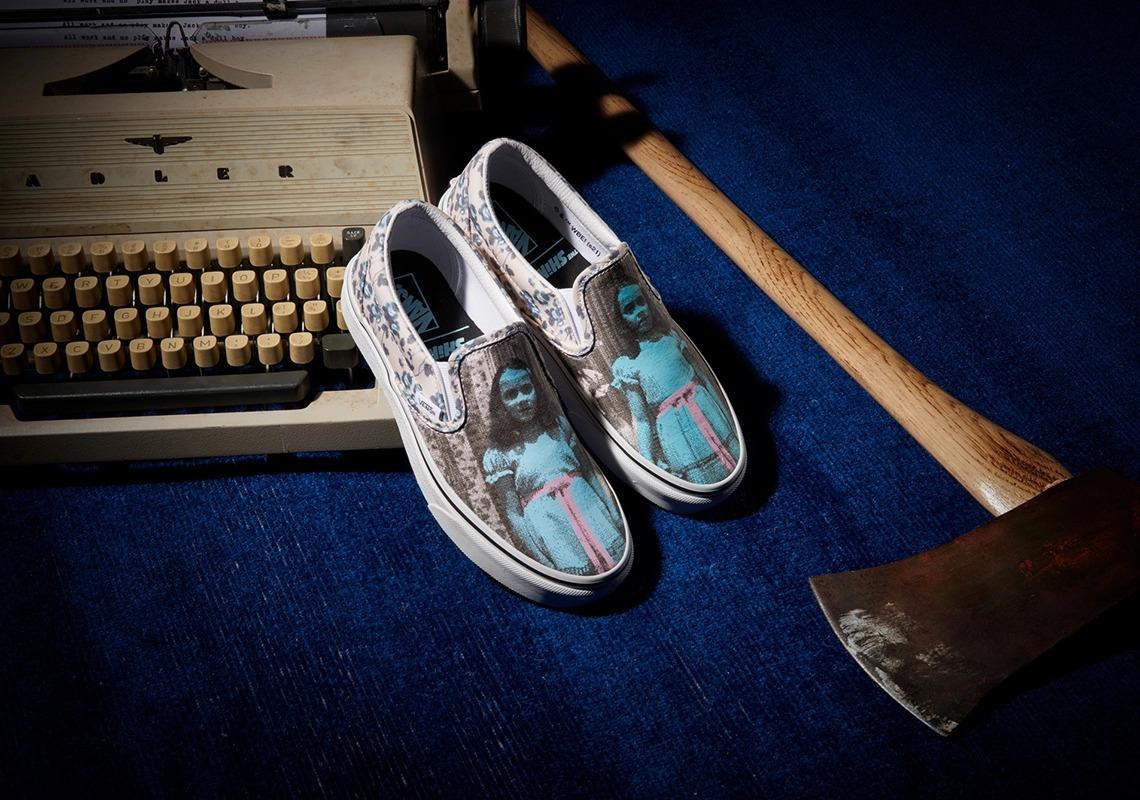 Vans Horror Pack The Shining 1