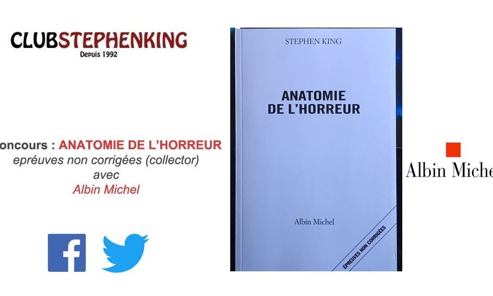 Concours Anatomie