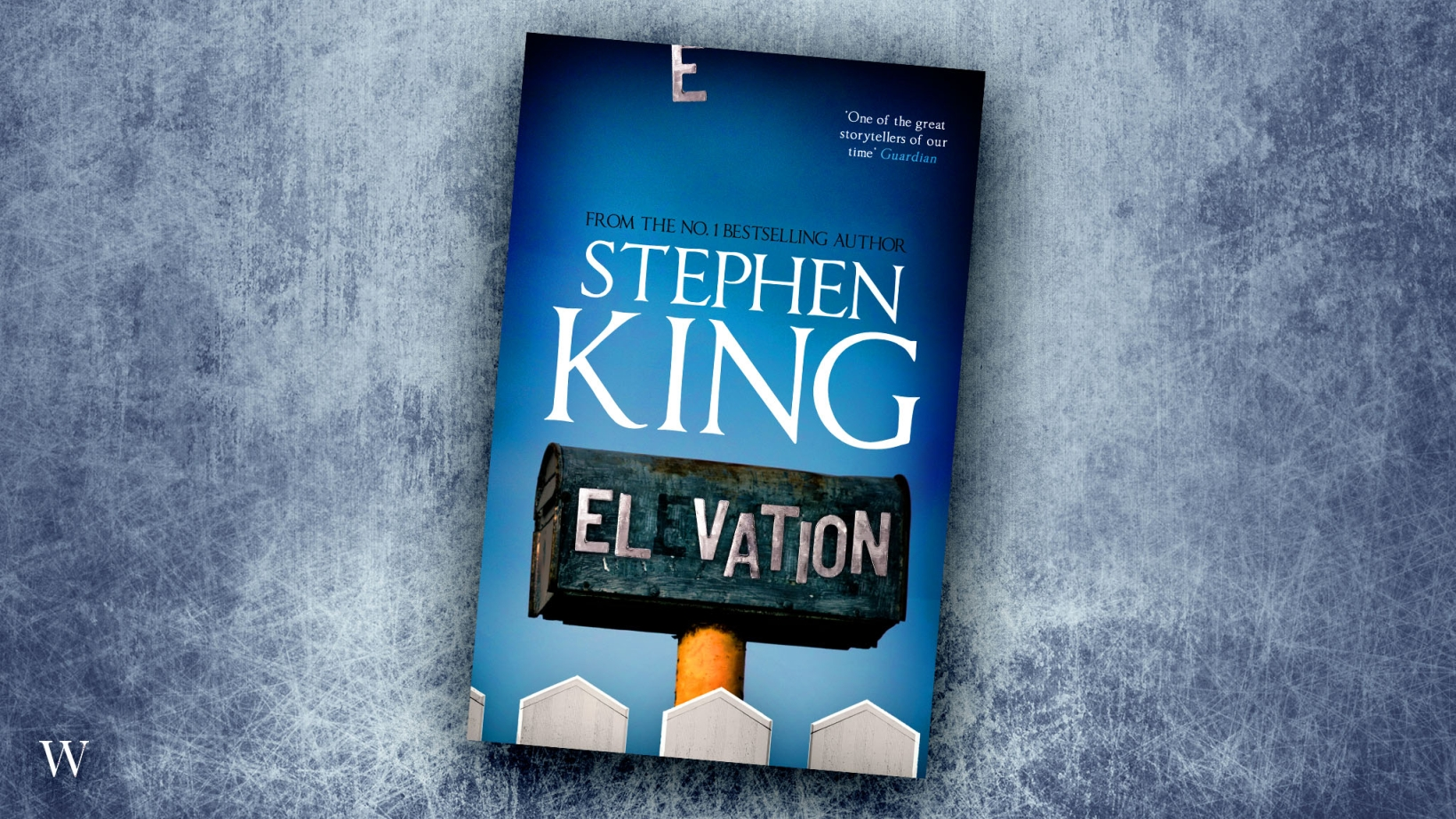 Elevation De Stephenking Hodder