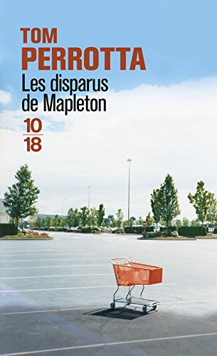 Les Disparus De Mapleton Tom Perrotta 2