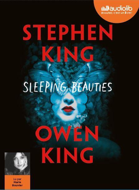 Sleeping Beauties Stephenking Audiolib Livre Audio