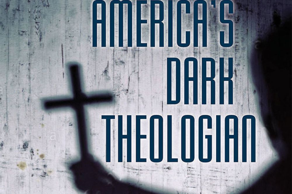 Americas Dark Theologian The Religious Imagination Of Stephen King Front