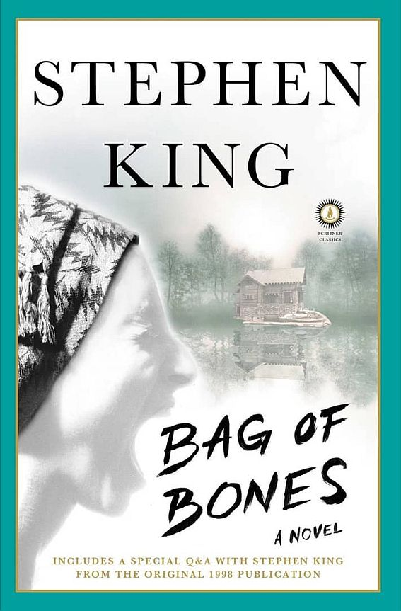 Bag Of Bones Sac D Os Stephenking 2018