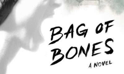 Bag Of Bones Stephenking