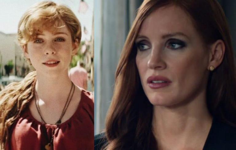 Beverly Marsh Jessica Chastain It Chapter 2
