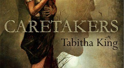 Caretakers Tabitha King Cemeterydance