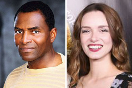 Carl Lumbly Alex Essoe