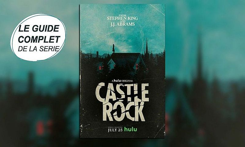 Castle Rock Guide Complet Serie