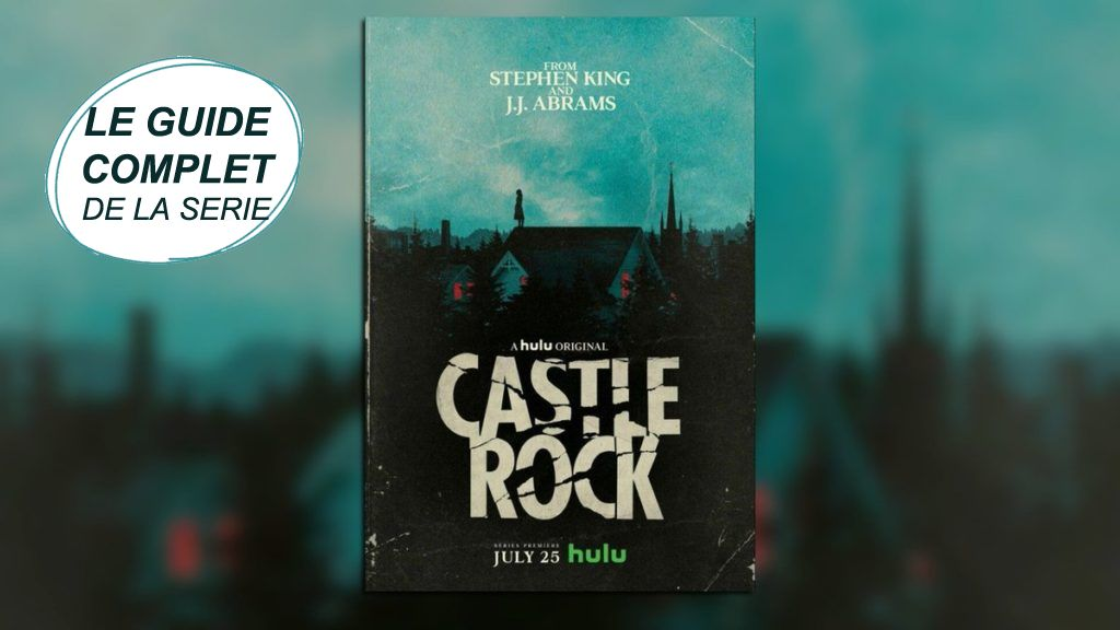 Castle Rock Guide Complet Serie