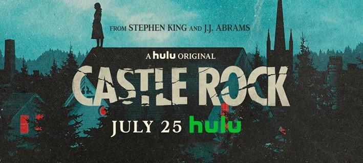 Castle Rock Serie Jj Abrams Stephenking Longposter